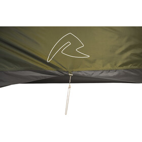 Robens Green Cone 4 Tent green